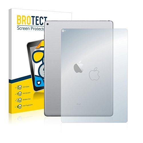 BROTECT Entspiegelungs-Schutzfolie kompatibel mit Apple iPad Pro 12.9
