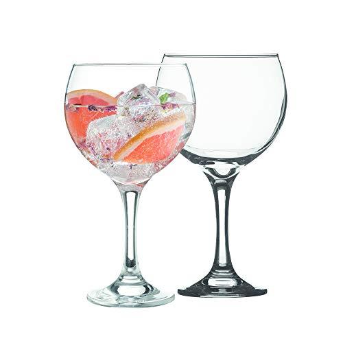 Ravenhead Entertain Gin Balloon Glasses, 22 x 11.4 x 20.5 cm