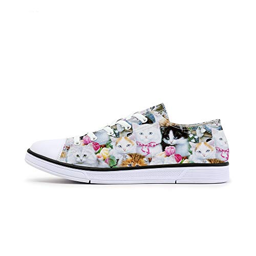 Top 10 best selling list for cat design flat shoes