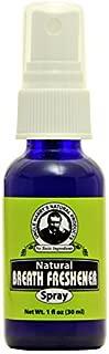 Breath Freshener Spray