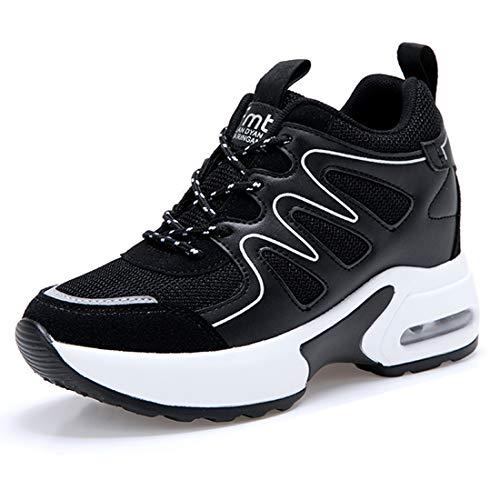 High Top Platform Sneakers for Women