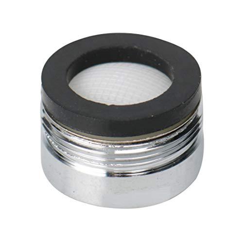 uxcell 20mm grifo aireadores universal macho grifo pieza de repuesto para baño Lavatorio cocina fregadero grifo bidé