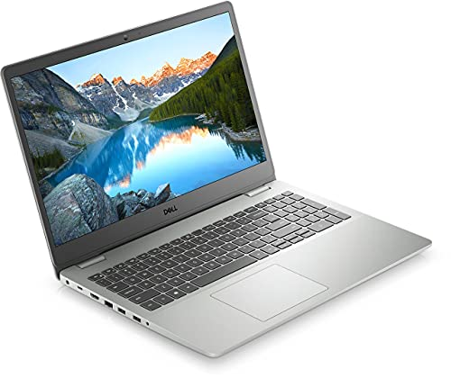 """Dell Inspiron 15.6"""" FHD AG Display Laptop with 8GB, 1TB and Integrated Graphics"""