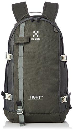 Haglöfs Tight Large Rucksack, Unisex Erwachsene, Beluga/Lite, Einheitsgröße