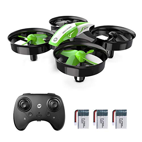 Holy Stone Kid Toys Mini RC Drone para ...