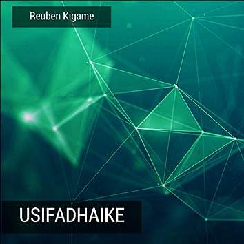 Usifadhaike