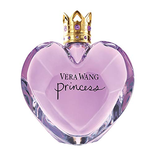 Vera Wang - Eau de Toilette Princess - Profumo Donna - 50 ml