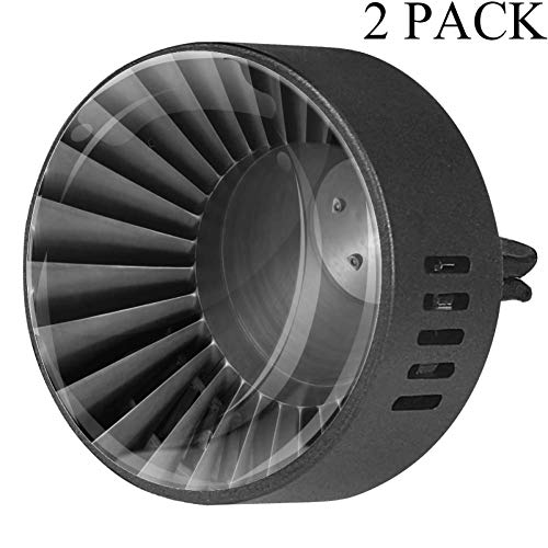 Bennigiry Turbine Engine Custom Car Aromaterapia