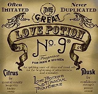 Love Potion #9® Cologne Spray ~ 1 fl. oz.