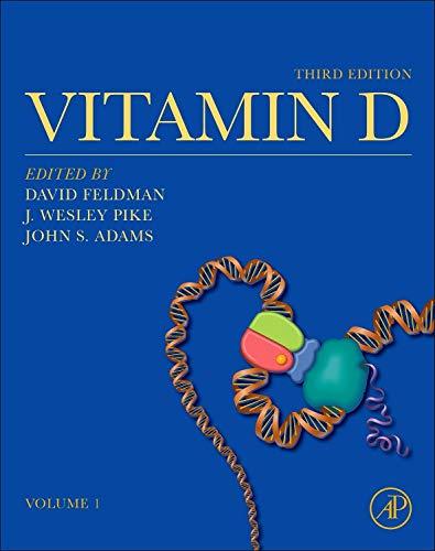 Vitamin D: Volume One: 1