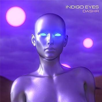 Indigo Eyes