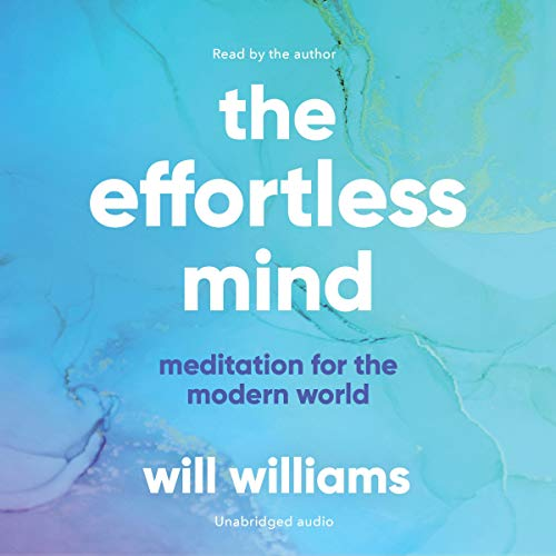 The Effortless Mind cover art
