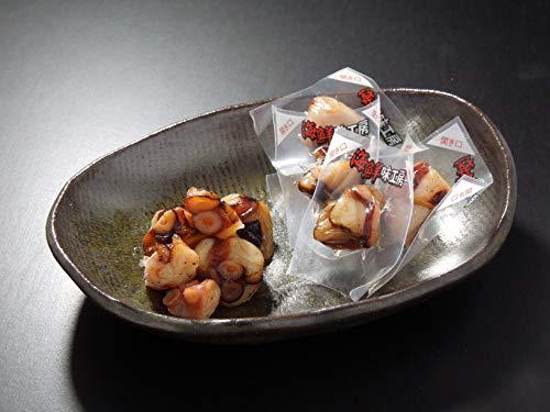 タコ おつまみ 柔らか味付たこ 110g 北海道 珍味 蛸 珍味 送料無料(送料込)