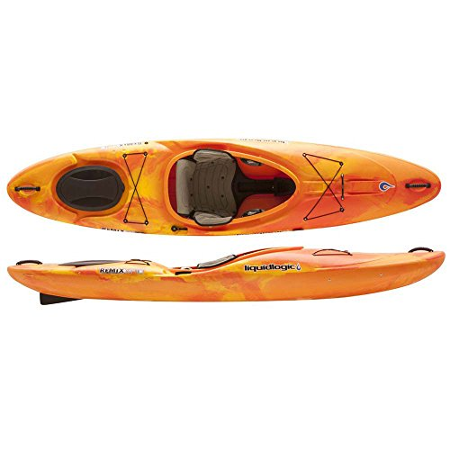 Liquidlogic Remix XP 10 Kayak 2018 - 10ft3/Sunburst