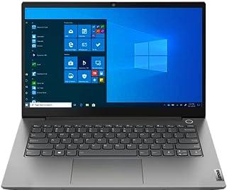 Lenovo ThinkBook 14 TB 14 ITL,i7 1165G7,8GB Base DDR4,1TB 5400rpm,Integrated,14.0inches FHD TN,Win 10 Pro 64,Mineral Grey,...