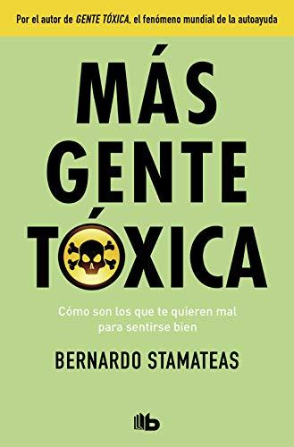 Más gente tóxica (Ficción)
