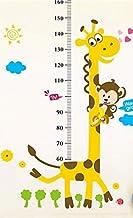 Giraffe Children Room Decor Wall Stikers
