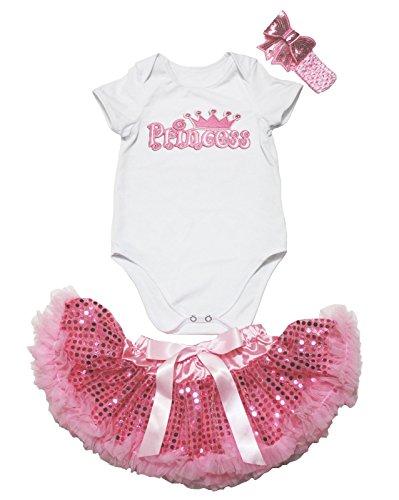 Petitebelle - Body - Bébé (fille) 0 à 24 mois Rose Rose taille unique - Rose - S