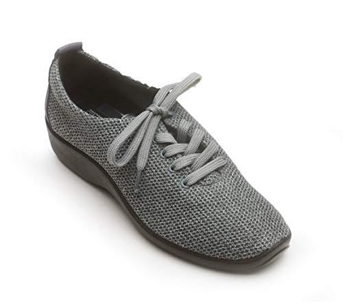 Arcopedico Women's Net 3 Gray Shoe 8-8.5 M US