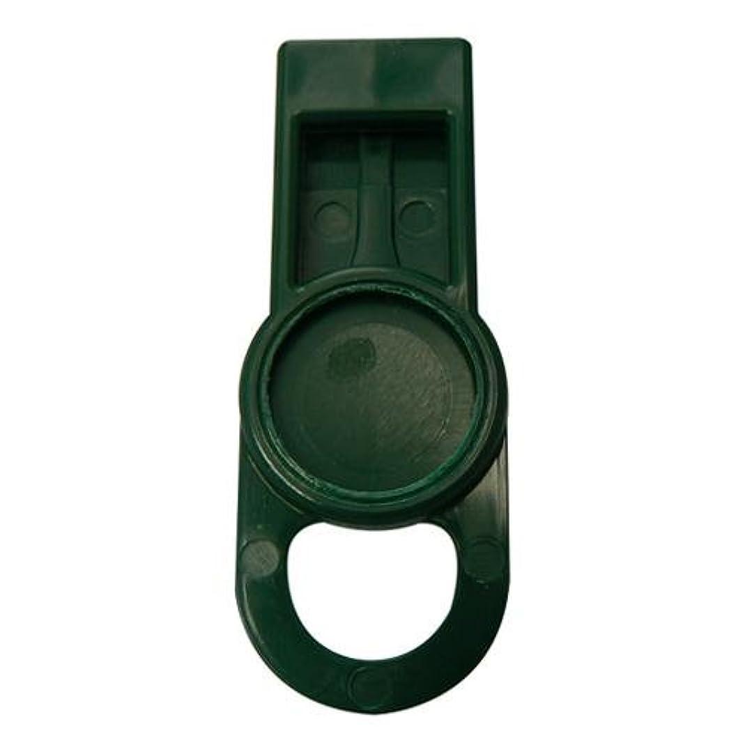 OIL SAFE 205503 ID Washer Tab, Dark Green (Pack of 6) tttz44229