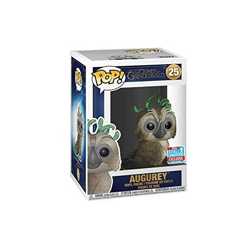 Gogowin POP Movie : Fantastic Beasts Them - Augurey 3.9' vinilo regalo para niños fanáticos de la película de fantasía