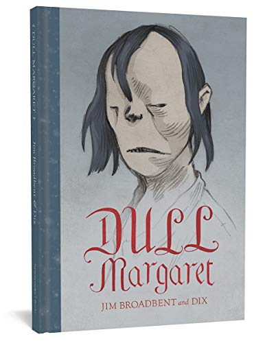 Image of Dull Margaret