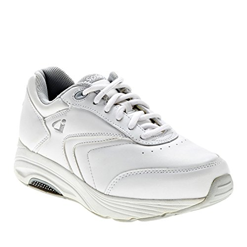 Instride Newport Leather Lace-Up Sneakers...