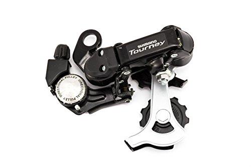 SHIMANO Tourney Schaltwerk 7 fach Short RD-FT30 Fahrrad Schaltung Direktmontage