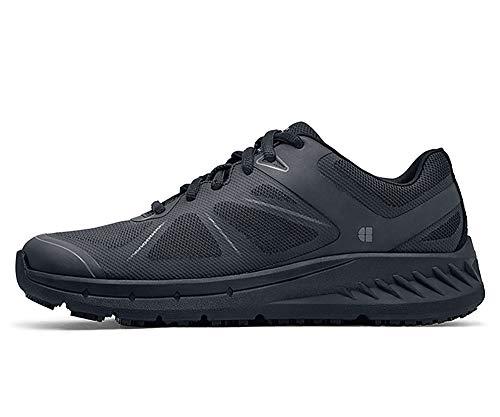 Shoes for Crews Vitality II, Women's Slip Resistant Food Service Work Sneaker