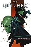 The Witcher 3: La maledizione dei corvi (Italian Edition)