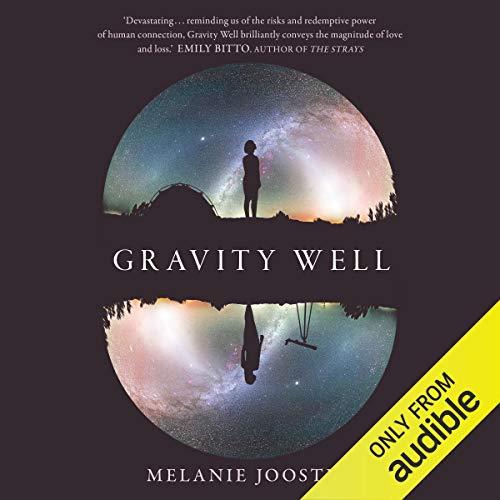 Gravity Well cover art