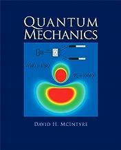 Best quantum mechanics david mcintyre Reviews