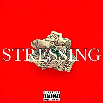 Stressing (feat. Jalen Robar)