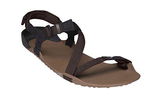 Xero Shoes Z-Trek - Men's Minimalist Barefoot-Inspired Sport Sandal - Hiking, Trail,...