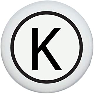 Best alphabet cabinet knobs Reviews