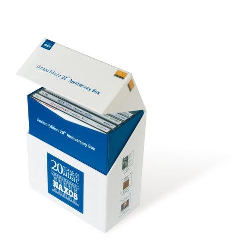 caja 20×20 de la marca
