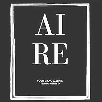 Aire (Remix)