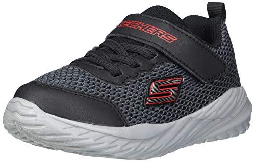 Skechers Nitro Sprint-krodon, Zapatillas Niños
