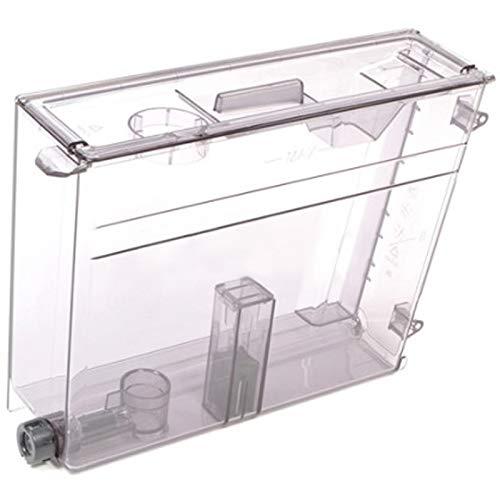 SPARES2GO Water Tank for De'Longhi Eletta ECAM 44.660.B 45.760.W Cappuccino Coffee Machine