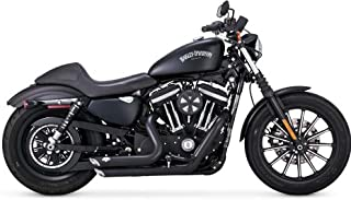 Best vance and hines short shots sportster 883 Reviews