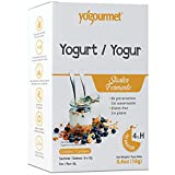 Yogourmet Freeze Dried Yogurt Starter, 0.6 Oz