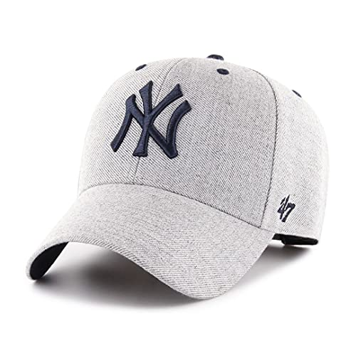 47 New York Yankees MLB Storm Cloud Most Value P. Cap 47 - One-Size