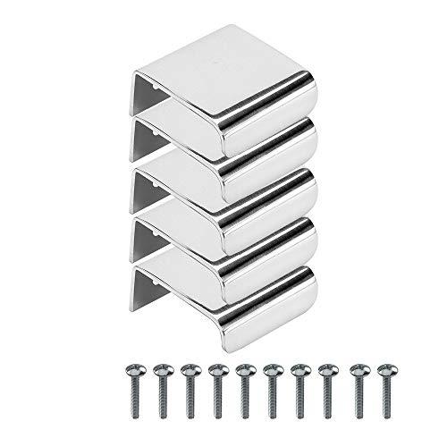 Beslag Design - 5 tiradores para muebles