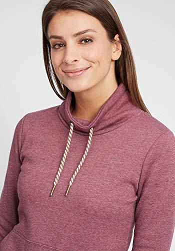 Oxmo Vimpa Maglione Pullover Felpa da Donna
