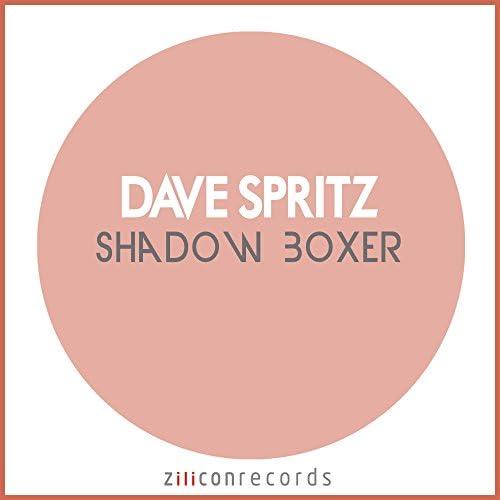 Dave Spritz