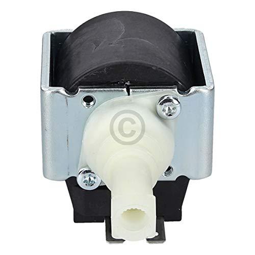 DL-pro Wasserpumpe Pumpe SYSKO SAP.HP4.V03 für Melitta 6637019 Bosch 00627741 Jura 63172 Kaffeemaschine