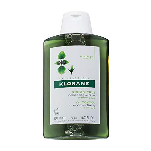 Klorane Champú a la Ortiga Seborreguladora 200 ml