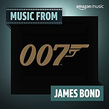 Music From James Bond