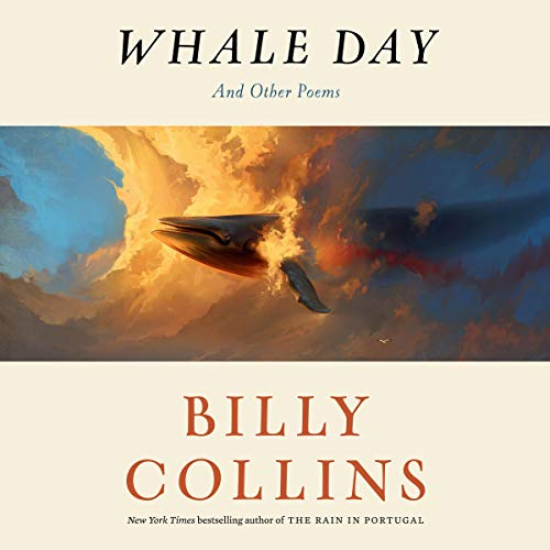 Whale Day  By  cover art