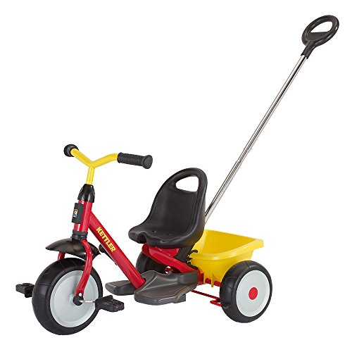 Kettler 8826-100 - Startrike, Triciclo